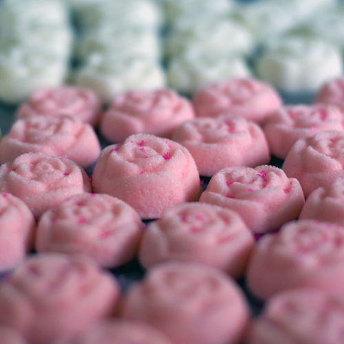 Cindy\'s Cakes - Flavors | Wedding Cupcakes Cookies Mints | Lincoln, NE